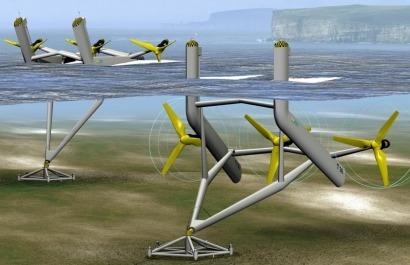 Ree firma en canarias un acuerdo para el estudio de redes submarinas de transporte el ctrico - Transporte entre islas canarias ...