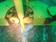 Nuevo avance para anclar dispositivos marinos al lecho del mar