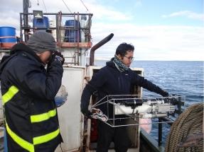 Evalúan el estrecho de Magallanes como base para futuros proyectos de energía marina