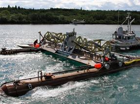 EEUU: Alaska: Una comunidad esquimal solicita licencia definitiva para un proyecto de energía hidrocinética