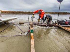 Alaska: La universidad más importante del estado se alía con un laboratorio nacional para investigar las energías marinas