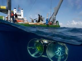 La corriente del Golfo podría ser fuente de energía perpetua
