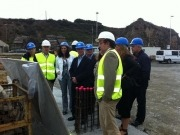 Galicia se prepara para acoger su primer parque experimental de energía undimotriz
