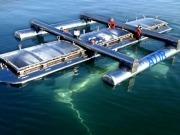 Magallanes Renovables, un proyecto español para aprovechar las corrientes marinas