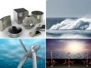 Las energías marinas pasan por Madrid