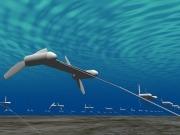 Japón se propone capturar la energía de las corrientes marinas