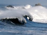 ¿Cuánta energía traerán las olas?