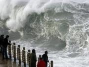 Asturias tiene un buen potencial en energía de las olas