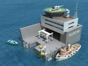 Canarias destina 1,2 millones de euros al banco de ensayos marinos Plocan