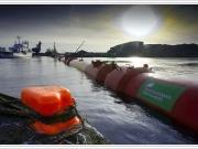 Iberdrola quiere aprovechar la energía de las olas en Escocia