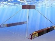 La turbina undimotriz de EGP supera con éxito las primeras pruebas
