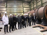 El proyecto europeo REMO echa a andar en Cantabria