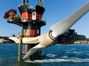 Siemens refuerza su apuesta por la energía maremotriz