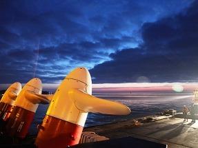 Tocardo se prepara para extraer energía de las mareas