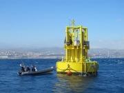 Canarias ya aprovecha la energía de las olas