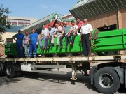 Todo listo para instalar en Canarias el sistema undimotriz del proyecto Undigen