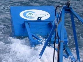 Eco Wave Power embarks on $6 million capital raising round