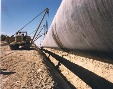 Las autoridades regulatorias de España y Francia dicen no al gasoducto MidCat