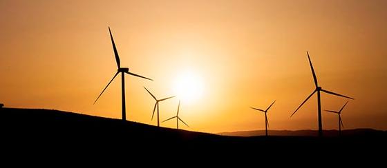 Las renovables aportan en dos años casi 40 millones de euros a ayuntamientos de Andalucía