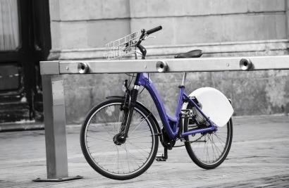 Todos a montar (negocios) en bici