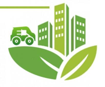 El vehículo eléctrico y la distribución urbana de mercancías