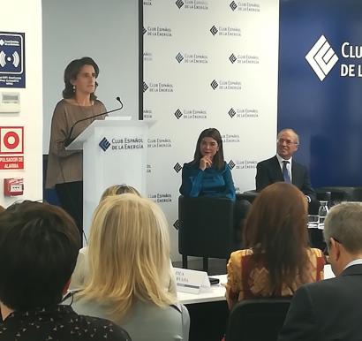 Llega Aemener, la Asociación Española de Mujeres de la Energía