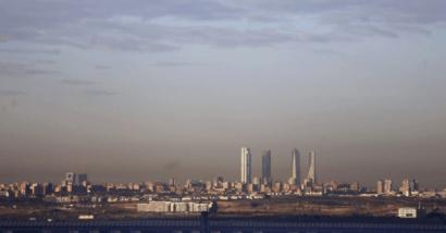 España debe controlar las emisiones de los automóviles de forma adecuada