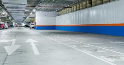 Aumenta más de un 400% el uso de los aparcamientos intermodales de Madrid