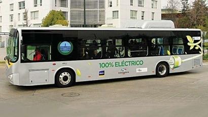 ARGENTINA: José C. Paz: Anuncian la instalación de la primera fábrica de vehículos eléctricos del país