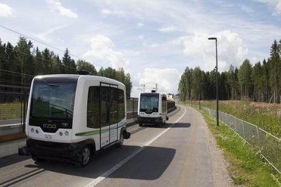 Los coches sin conductor dominarán las carreteras en 2050