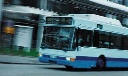 Un autobús eléctrico urbano puede ahorrar hasta 40.000 euros al año
