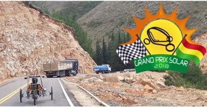 BOLIVIA: Abierta la inscripción para el Grand Prix Solar 2018