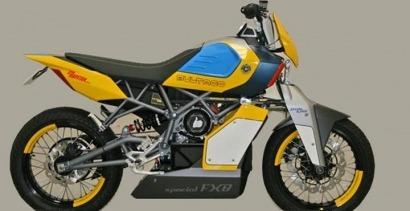 Vuelve Bultaco
