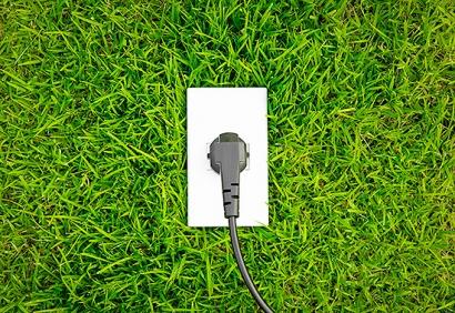 Energías renovables y coche eléctrico: el círculo perfecto