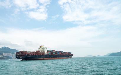 Al transporte marítimo le queda mucho recorrido para alcanzar el calificativo de sostenible