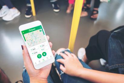 Renfe triunfa en el Urban Mobility Challenge, competición que promueve la movilidad sostenible