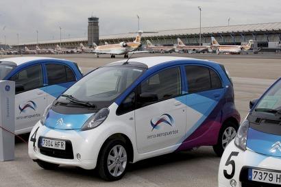 Baleares instalará 2.000 puntos de recarga para vehículos eléctricos