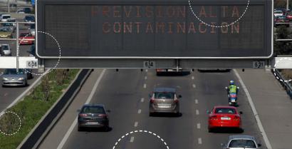 Un día más de teletrabajo a la semana reduciría un 3% las emisiones del transporte