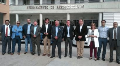Ciudadanos Madrid quiere impulsar el coche eléctrico en la región