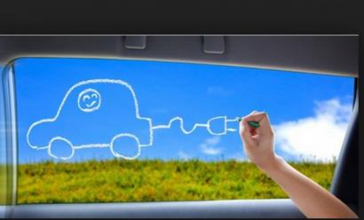 El coche eléctrico alcanzará los 500 km de autonomía en menos de 5 años