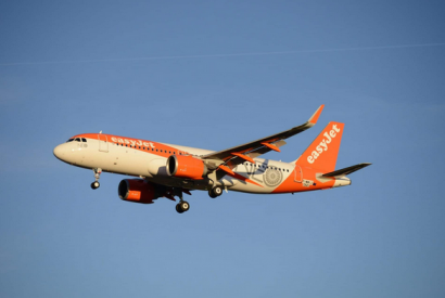 easyJet se convierte en la primera gran aerolínea del mundo en operar vuelos neutros en carbono