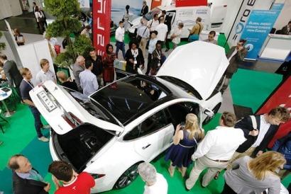 La ees Europe mira al coche eléctrico, que fabricará 20 millones de unidades al año en 2025