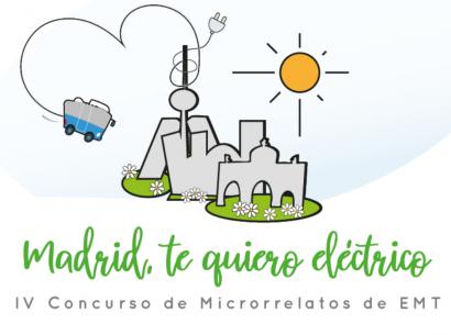Madrid, te quiero eléctrico y en autobús público