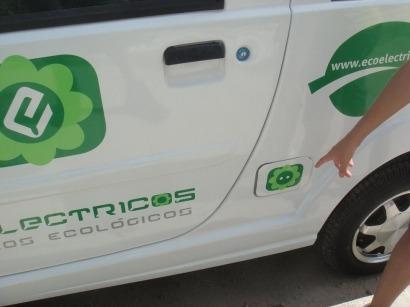 El gobierno subvenciona con 140.000 euros al día la compra de vehículos eléctricos Encabodegata
