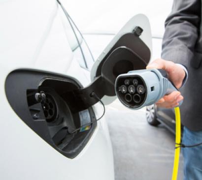Los vehículos eléctricos supondrán el 54% de las ventas en 2040