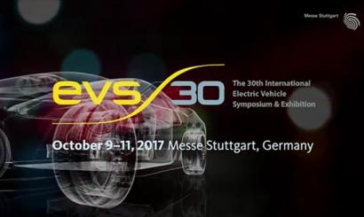 La movilidad eléctrica se cita en octubre en Stuttgart