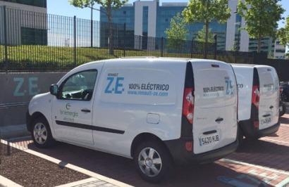 """Fenie Energía y Renault lanzan la """"Experiencia 100% Eléctrica"""""""