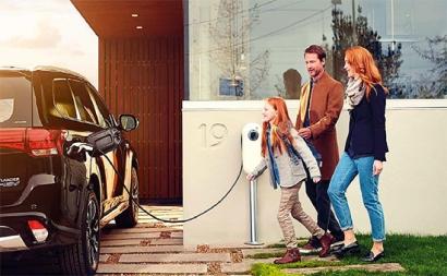 Familia cero emisiones