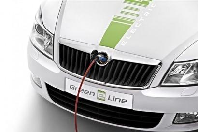 1,3 millones de coches eléctricos circulan ya por el mundo