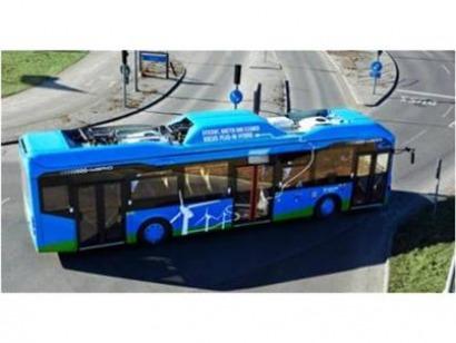 Arranca ZeEUS, un proyecto para implantar los autobuses eléctricos en Europa